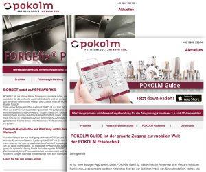 POKOLM Newsletter