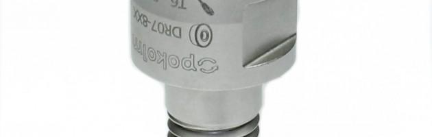 SPINWORX ® DR07