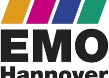 Logo EMO Hannover 2017