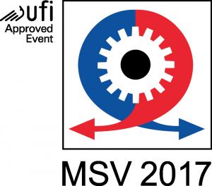 Messelogo MSV 2017