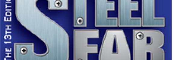 Logo SteelFab